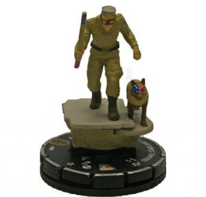 Colonel SAS