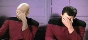 WizKids top executives initial reaction to the reveal of Toyman's dial...