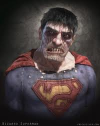 """Bizarro am Meta this season!"""