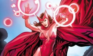 Scarlet Witch AvX
