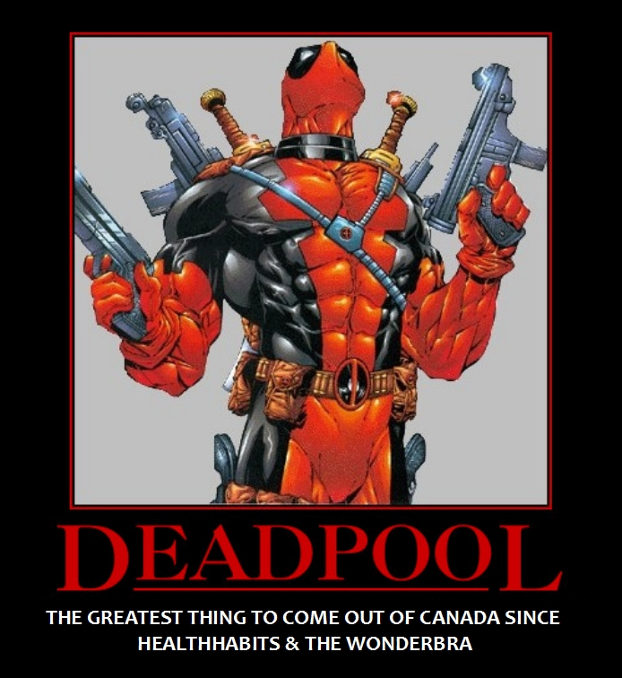 Knife block set quotes - Heroclix Now With Extra Deadpool A Set Review For