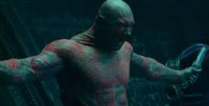 Drax Movie Starter