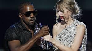 Kanye Interrupting