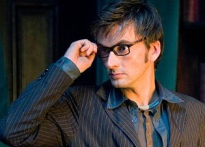 Tenth Doctor Eyeglasses