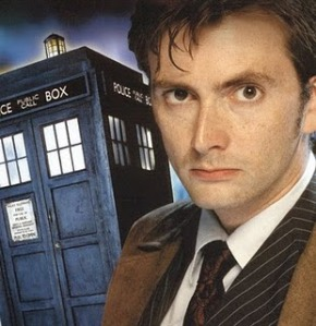 Tenth Doctor Ninwashui