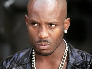Unimpressed DMX