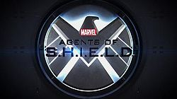 Agents of Shield Title