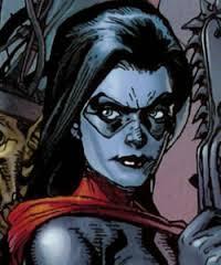 Dr Minerva