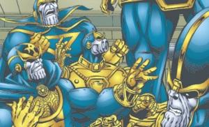 Thanosi