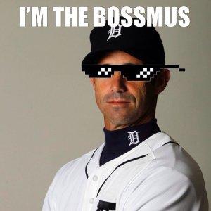 Bossmus