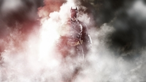 Batman Smoke Cloud