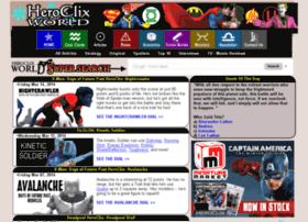 Heroclix World