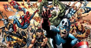 50 Greatest Avengers