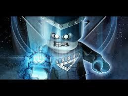 Black Lantern Lego