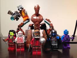 Lego GotG