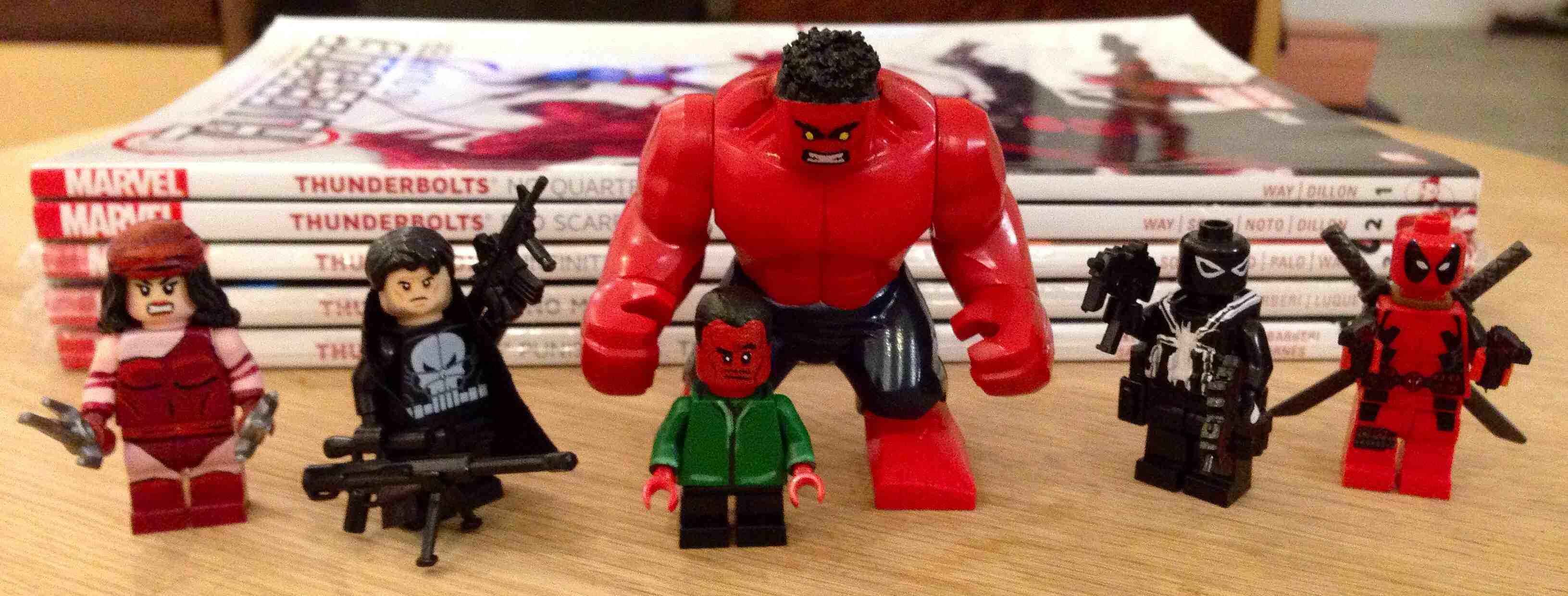 Lego Marvel Superheroes Colossus vs Juggernaut Lego Marvel Superheroes