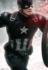 Avengers Age of Ultron Captain America