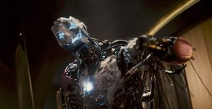 Avengers Age of Ultron Ultron MK 1