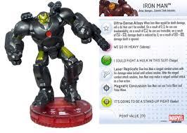 Chase Iron Man AA