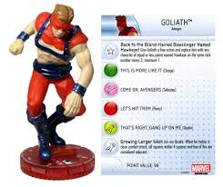 Goliath Chase