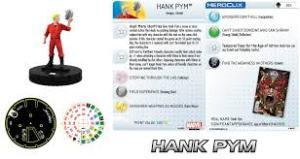 Hank Pym AOU