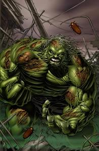 Hulk Last Titan