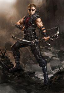 AVAS Hawkeye