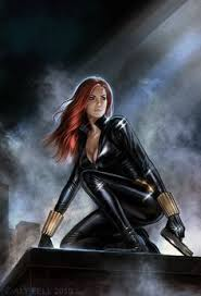 Black Widow AVAS