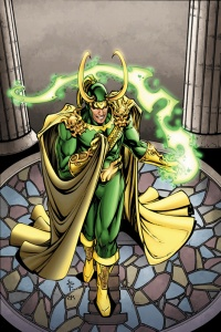 Loki AVAS