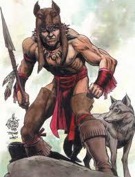 Red Wolf AVAS