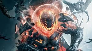 Ultron Phalanx