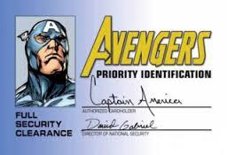 Cap ID