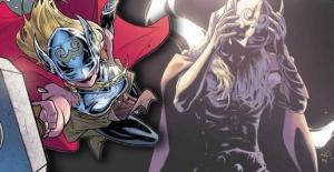 Jane Foster Thor 1