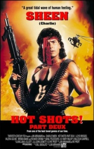 Hot Shots Part Deux