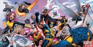 """""""Finally... the X-Men have come BACK... to HeeerrroooClix!"""""""