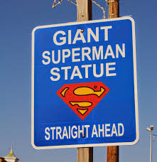 Superman Civic Pride
