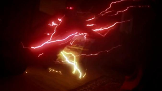Flash Reverse Flash