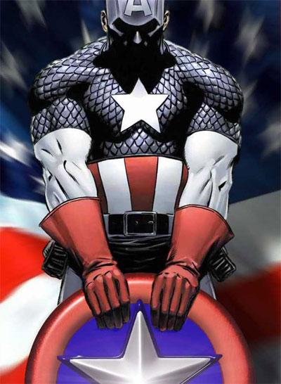 Patriotic Cap