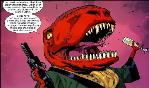 devildinosaur