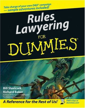 rules-lawyering
