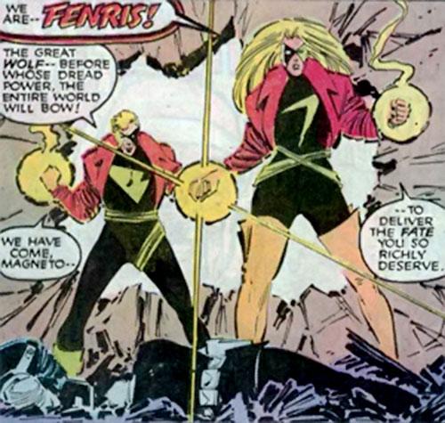 Fenris Comics