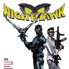 Not this Nighthawk