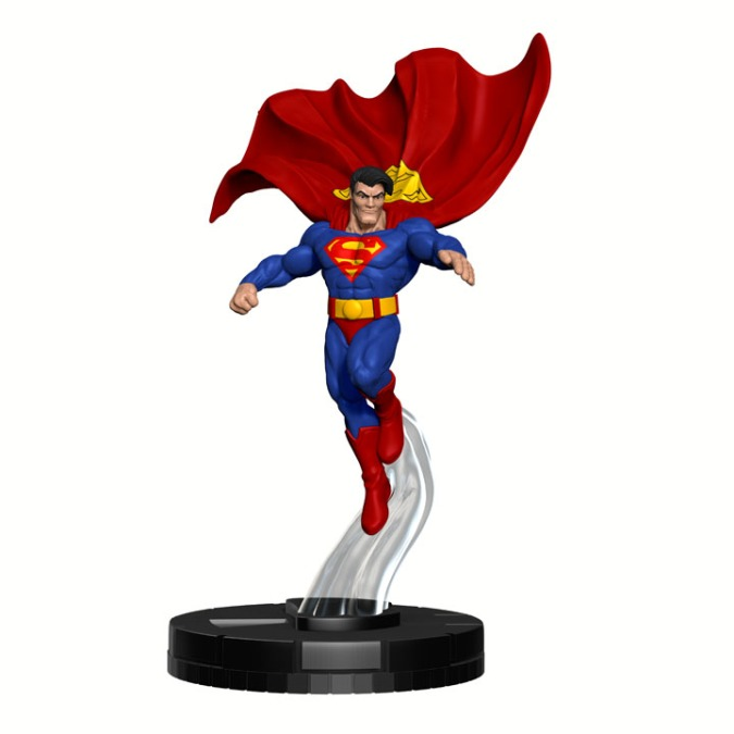 Superman Chase