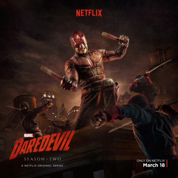 Daredevil TV