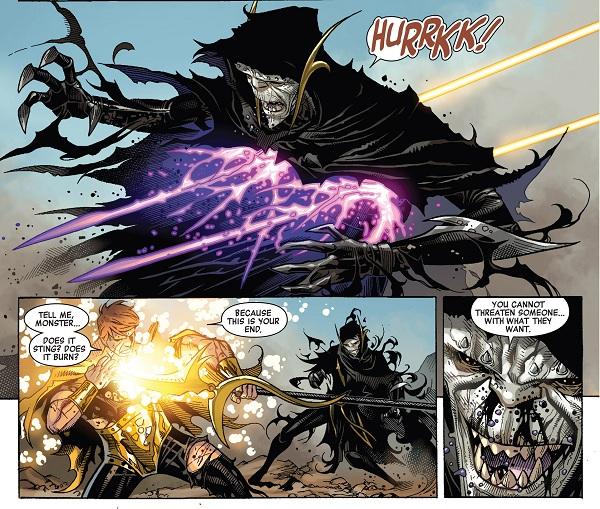 Corvus Death 1