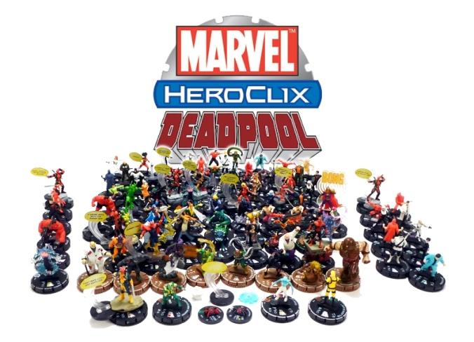 Deadpool 2014