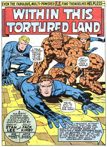 FF Tortured