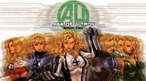 Sue Storm AOU Best