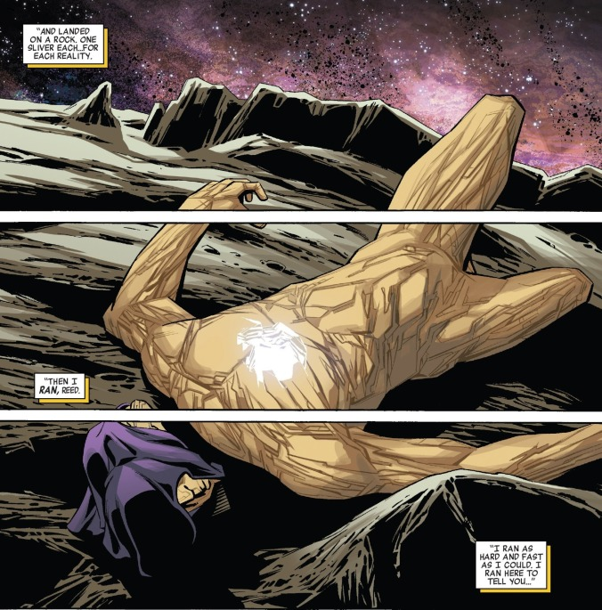 living tribunal heroic mode