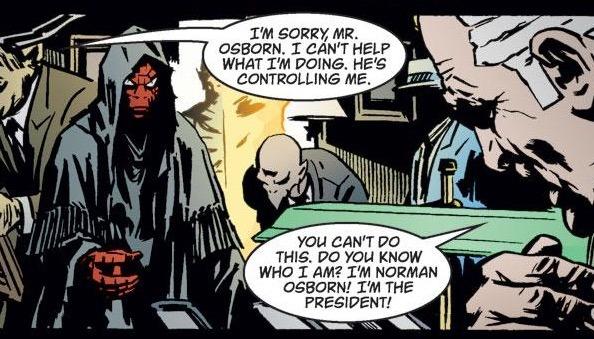Pres Osborn